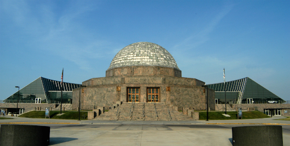 Source: Adler Planetarium