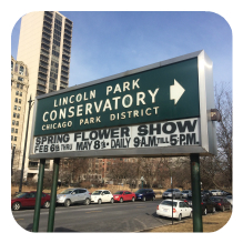 Chicago Walking Tours Lincoln Park