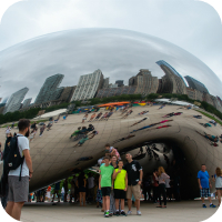 Chicago Walking Tours Total Loop