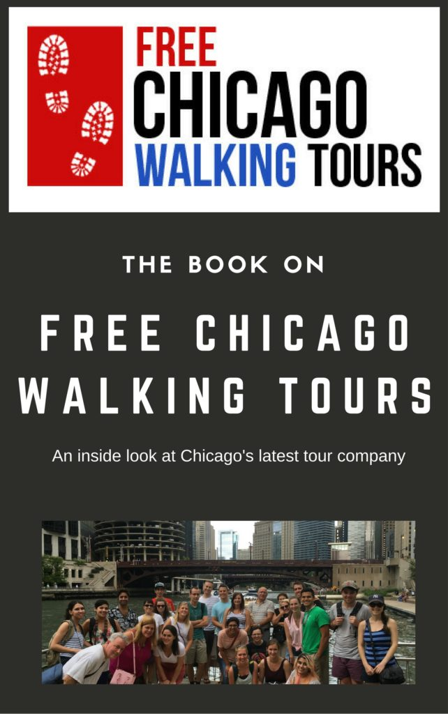 The Book on Free Chicago Walking Tours