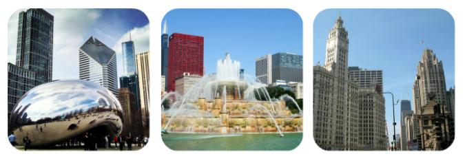 Michigan Avenue and Millennium Park Walking Tour